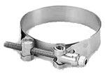 TC120, T BOLT CLAMP