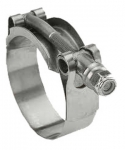 TC162, T-BOLT CLAMP