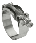 TC250, T-BOLT CLAMP