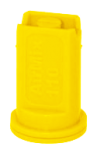 AM11002, SIZE 02 110° AIRMIX SPRAY TIP NOZZLE YELLOW