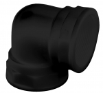"3LL114 POLY PIPE ELBOW 1-1/4"" FPT X 1-1/4"" FPT"
