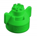 FC-ESI-110015, SIZE 015 ESI SIX STREAM FASTCAP SPRAY TIP NOZZLE GREEN