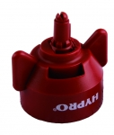 FC-GA110-035, SIZE 035 110° GUARDIANAIR FASTCAP SPRAY TIP NOZZLE MAROON