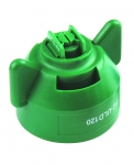 FC-ULD120-015, SIZE 015 120° ULTRA LO-DRIFT FASTCAP SPRAY TIP NOZZLE GREEN