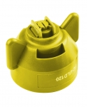 FC-ULD120-02, SIZE 02 120° ULTRA LO-DRIFT FASTCAP SPRAY TIP NOZZLE YELLOW