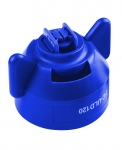 FC-ULD120-03, SIZE 03 120° ULTRA LO-DRIFT FASTCAP SPRAY TIP NOZZLE BLUE