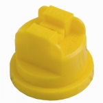 LD110-02, SIZE 02 110° LO-DRIFT SPRAY TIP NOZZLE YELLOW