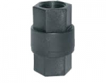 "SM683-6E, 3/8"" FPT CHECK VALVE 1-2 PSI CRACKING PRESSURE"