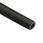 "L0405006, 1/4"" OD PTC TUBING BLACK (PER FOOT)"