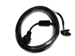 051-0200-000, POWER CABLE, MAIN FOR S3 & STS