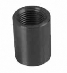 "FC114FO, 1-1/4"" FPT X 1-1/4"" FPT COUPLING FORGED STEEL"