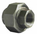 "U100FO, 1"" FPT X 1"" FPT UNION FORGED STEEL"