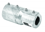 1320-0054, 15/16 X 3/4 KEYED COUPLER