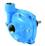 "9203C, 1-1/2"" X 1-1/4"" CAST PEDESTAL PUMP"