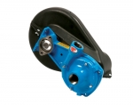 9403C-540S, 540 RPM BELT-DRIVE, 1' SHAFT