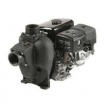"1532C-6SP, 2"" CAST IRON TRANSFER PUMP 6.5HP POWER PRO"