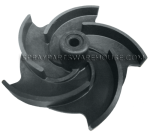 0401-1540P, 5-VANE IMPELLER