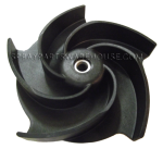 "0400-1543P, IMPELLER FOR 3"" POLY"