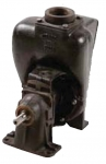 "9232C-SP, 2"" CAST IRON PEDESTAL MOUNT TRANSFER PUMP"