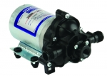 2088-343-500, SHURFLO 3.3 GPM, 50 PSI, 12VDC INTERNAL BYPASS