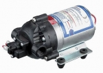 8000-543-236, SHURFLO 1.8 GPM, 50 PSI, 12VDC DEMAND