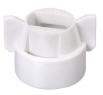 114502-2-CELR, WHITE CAP (WITH GASKET)