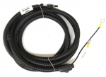 45-05268, BATTERY DIRECT CABLE, POWER WITH 2-PIN WEATHERPACK