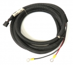 45-20009, BATTERY POWER CABLE FOR 844-E