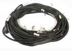 45-20065, 5-SECTION 26' DIRECT WIRING CABLE FOR 844 CONSOLES