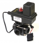 "35-02083, 1"" REGULATING VALVE FOR MID-TECH, 3 PORT, 3 SEC., 344BR POLY BALL (REQUIRES INTERFACE)"