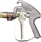 "AA43LC-1/2-AL, ALUMINUM GUNJET WITHOUT EXTENSION, 1/2"" FPT INLET & 1/2"" FPT OUTLET, 0-200 OPERATING PSI"