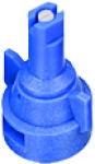AIC11003-VK, SIZE 03 110° AIR INDUCTION SPRAY TIP & CAP NOZZLE CERAMIC BLUE (CALL OR EMAIL FOR REGULAR PRICING)
