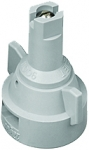 AIC11006-VS, SIZE 06 110° AIR INDUCTION SPRAY TIP & CAP NOZZLE STAINLESS GREY (CALL OR EMAIL FOR REGULAR PRICING)