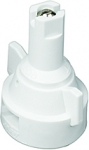 AIC11008-VS, SIZE 08 110° AIR INDUCTION SPRAY TIP & CAP NOZZLE STAINLESS WHITE (CALL OR EMAIL FOR REGULAR PRICING)