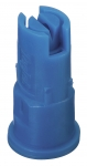 AIXR11010-VP, SIZE 10 110° AIR INDUCTION EXTENDED RANGE SPRAY TIP NOZZLE LIGHT BLUE
