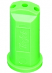 SJ3-15-VP, SIZE 15 STREAMJET 3 ORIFICE TIP NOZZLE LIGHT GREEN (CALL OR EMAIL FOR REGULAR PRICING)