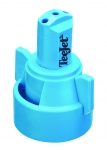 SJ3-VR-X2.0, STREAMJET 3 ORIFICE TIP WITH VARIABLE RATE ORIFICE, .42 - 1.58 GPM (BLUE) (CALL OR EMAIL FOR REGULAR PRICING)