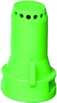 SJ7-15-VP, SIZE 15 STREAMJET 7 ORIFICE TIP NOZZLE LIGHT GREEN