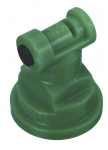 TT110015-VP, SIZE 015 110° TURBO TEEJET SPRAY TIP NOZZLE GREEN (CALL OR EMAIL FOR REGULAR PRICING)