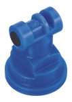 TT11003-VP, SIZE 03 110° TURBO TEEJET SPRAY TIP NOZZLE BLUE (CALL OR EMAIL FOR REGULAR PRICING)