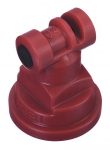 TT11004-VP, SIZE 04 110° TURBO TEEJET SPRAY TIP NOZZLE RED (CALL OR EMAIL FOR REGULAR PRICING)