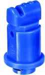 TTI-11003-VP, SIZE 03 110° TURBO TEEJET INDUCTION SPRAY TIP NOZZLE BLUE