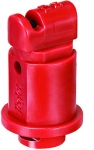 TTI-11004-VP, SIZE 04 110° TURBO TEEJET INDUCTION SPRAY TIP NOZZLE RED