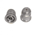 TX-SS1, SIZE 1 TX CONEJET HOLLOW CONE SPRAY TIP NOZZLE STAINLESS STEEL